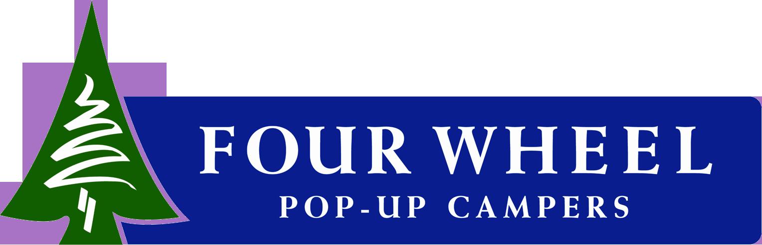 FLEET POP-UP (REGULAR 6' BED) - Four Wheel Campers | Low Profile